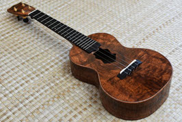 ★SOLD★tkitki ukulele HK-5Nature