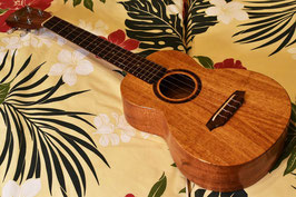★HOLD★USED/G String Hawaiian Koa Tenor