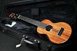 ★SOLD★NEW/ honua ukulele CONCERT HC-01 SHOPCUSTOM#1