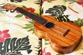 NEW/tkitki ukulele HKC-ABALONE Concert【S/N0327】