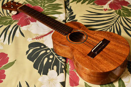 ★SOLD★USED/G String CONCERT Hawaiian Koa