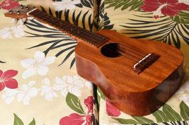 USED/Sonny D CONCERT LONGNECK HawaiianKoa