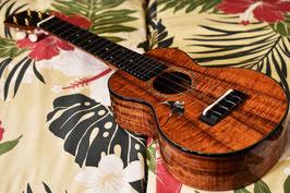 ★HOLD★NEW/honua ukulele HC-Manta Concert