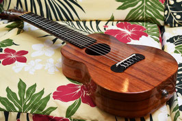 ★SOLD★USED/KoAloha KTM-D6 Tenor D-VI
