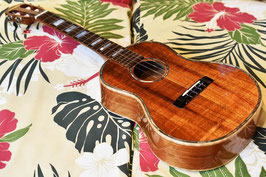 ★HOLD★USED/F's Uke(T.Furubayashi) MT-02UK KOA Tenor
