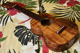 USED/David Gomes Concert Koa
