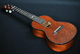★HOLD★OUTLET/AT Guitars #101 Concert Ukulele