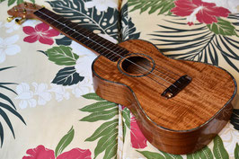 ★HOLD★USED/KA OHANA TENOR DELUXE