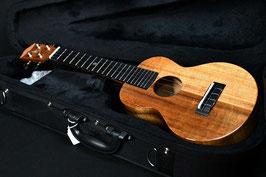 ★SOLD★NEW/honua ukulele HC-01 Concert ShopCustom Honu