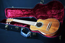 NEW/M's CRAFT MT-227 TENOR ALL KOA MODEL