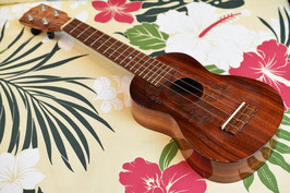 ★SOLD★USED/G String SOPRANO Hawaiian Style