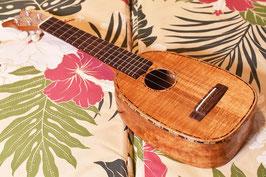 ★SOLD★NEW/Antar Soprano Pineapple HawaiianKoa