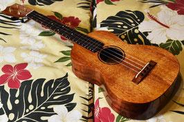 NEW/tkitki ukulele HKT-ABALONE Tenor【S/N0333】