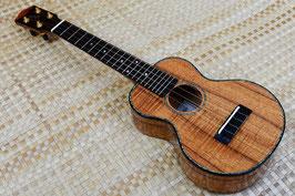 ★SOLD★NEW/honua ukulele HC-08C Concert S/N360
