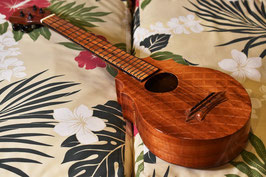 ★SOLD★USED/KoAloha KPSM-03 Pineapple Sunday Tenor