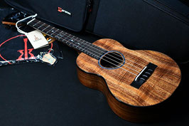★SOLD★NEW/KoAloha KTM-25 TENOR RED LABEL【25周年記念モデル】