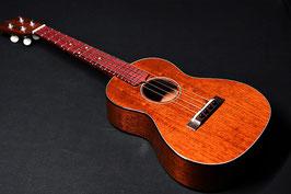NEW/tkitki ukulele HM-T-14 CUSTOM Tenor 【ホンジュラスマホガニー】