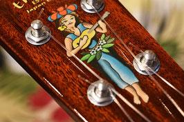 NEW/tkitki ukulele HM-T-S・KIYOSAKU
