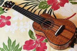 ★SOLD★NEW/M's CRAFT Kai Ukulele MS-208 Custom TANTAN5A (SOP)