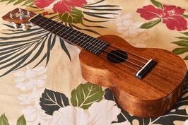 ★SOLD★NEW/tkitki ukulele UKULELEGYPSY KIYOSAKU ECO-S Soprano