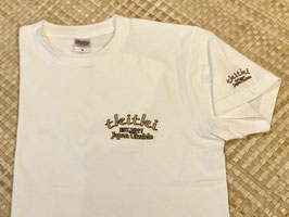 tkitki Tシャツ