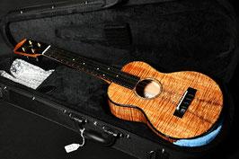 NEW/honua ukulele HT-08C Tenor Custom