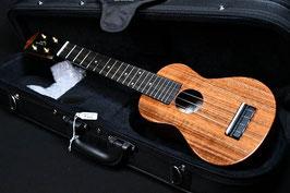 ★SOLD★NEW/ honua ukulele SOP-LONGNECK HSL-01 SHOPCUSTOM