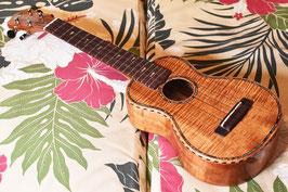 NEW/Antar HawaiianKoa Soprano LongNeck