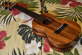 NEW/ASTURIAS CONCERT CUSTOM Hawaiian Koa