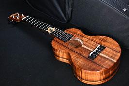 ★SOLD★NEW/honua ukulele HC-01C ShopCustom Concert Honu