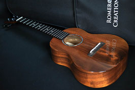 USED/ROMERO CREATIONS Grand Tenor Premium Koa