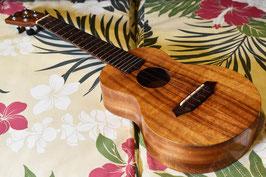 USED/G String CONCERT HawaiianKoa