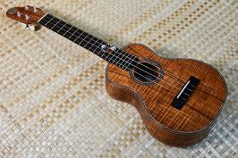 NEW/WEST FIELD GUITAR CRAFT HawaiianKoa Standard Series Concert #013