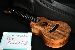 ★SOLD★OUTLET/G String C1 Curly Concert【OUTLET品!】