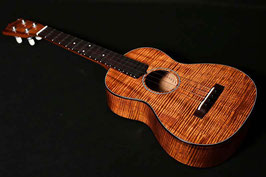 NEW/tkitki ukulele HK-T5A Tenor【5Aハワイアンコアモデル】