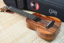 NEW/Kanile'a K-1SS Deluxe SopranoLongNeck【S/N24843】