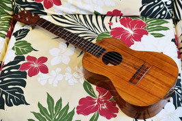 ★SOLD★VINTAGE/Kamaka TENOR WhiteLabel 1980s