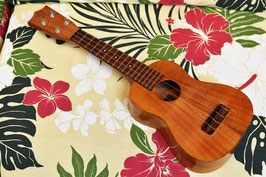 ★SOLD★USED/Kelii SOPRANO KOA
