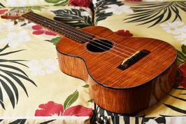 ★HOLD★USED/tkitki ukulele HK-T5A Tenor