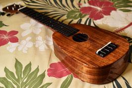 ★HOLD★NEW/honua ukulele HPL-01 Longneck Pineapple Ukulele Soprano