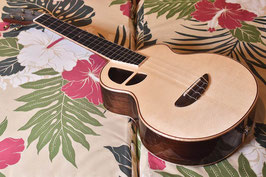 USED/L.Luthier Le Rose Tenor