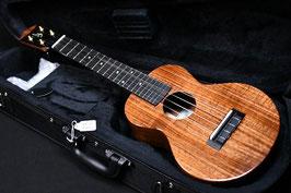 NEW/ honua ukulele CONCERT HC-01 SHOPCUSTOM#2