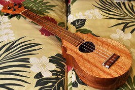 USED/KoAloha KPSM-03 Pineapple Sunday Tenor