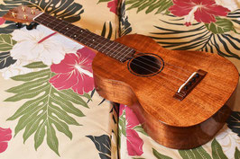 NEW/tkitki ukulele HKT-ABALONE Tenor【S/N0458】