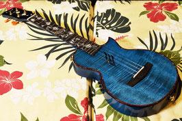 ★SOLD★NEW/Enya Music EUT-E6 Tenor Blue