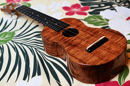 NEW/Headway ASC-KOA CUSTOM Soprano【S/N0044】