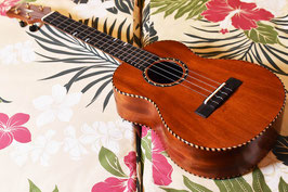 USED/Craft Musica TENOR Vintage Cuban Mahogany