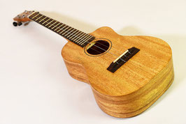 ★SOLD★NEW/Pono MGTC Tenor Cutaway Mango