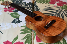 ★SOLD★USED/G String CONCERT KOA