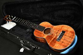 NEW/honua ukulele HT-05C Tenor ShopCustom
